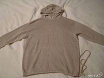 e29238e7c4dc мужская с капюшоном - Купить мужские футболки и поло в Москве на Avito