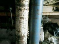 Газовые баллоны б/у для сварки — Ремонт и строительство в Москве