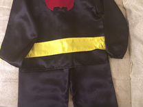 3c4e6910a60 костюм бэтмена - Авито — объявления в России