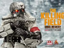 The Killing Field Shock Infantry / Killzone