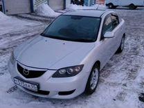 Mazda Axela, 2004 г., Омск