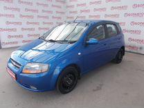Chevrolet Aveo, 2006 г., Воронеж