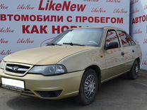 Daewoo Nexia, 2009 г., Нижний Новгород
