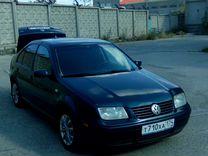 Volkswagen Jetta, 2002 г., Челябинск