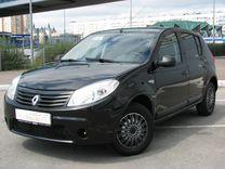 Renault Sandero, 2012 г., Казань
