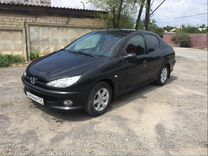 Peugeot 206, 2007 г., Волгоград