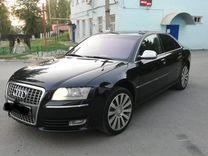 Audi S8, 2008 г., Москва