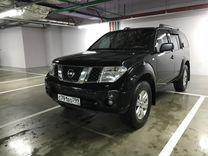 Nissan Pathfinder, 2005 г., Тула
