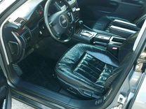 Audi A8, 1998 г., Севастополь