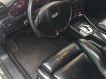 Audi S8, 1998 г., Ярославль