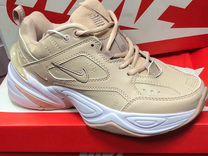 2e7f47c6 Кроссовки Женские Nike M2K Tekno Beige купить в Москве на Avito — Объявления  на сайте Авито