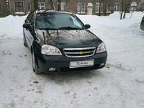 Chevrolet Lacetti, 2008 г., Уфа