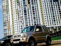 Suzuki Jimny, 2008 г., Тула