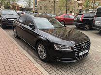 Audi A8, 2014 г., Краснодар