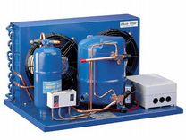 Агрегат Danfoss MTZ28-4VM (Manerurop)
