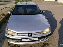 Peugeot 406, 1998 — Автомобили в Гвардейске