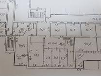 Офисное помещение, 37.6 м²