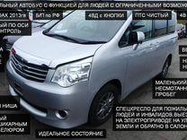 Toyota Noah, 2013 г., Новокузнецк