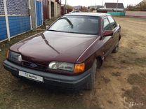 Ford Scorpio, 1990 — Автомобили в Магнитогорске