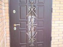 Установка входных дверей — Предложение услуг в Санкт-Петербурге