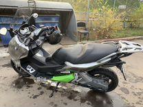 Bmw c600 sport 2013 — Мотоциклы и мототехника в Москве