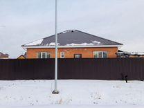Дом 115 м² на участке 11.5 сот. — Дома, дачи, коттеджи в Тюмени