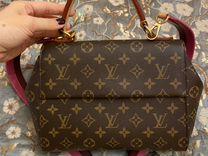 Сумка Louis Vuitton — Одежда, обувь, аксессуары в Москве