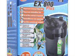 Фильтр внешний для аквариумf Tetra EX 800 plus