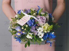 Доставка цветов Южно-Сахалинск