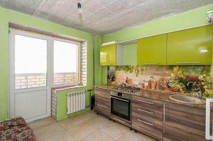 2-к квартира, 61 м², 6/7 эт. объявление продам