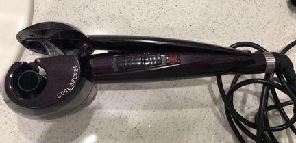 Электрощипцы Babyliss Curl Secret C1000E объявление продам