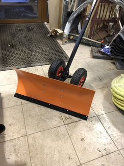 Лопата движок объявление продам