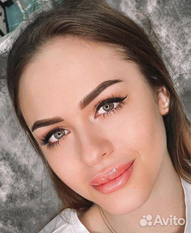 Требуется девушка модель для макияжа москва алена александрова
