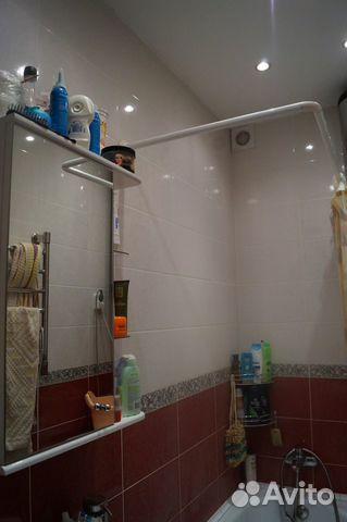 2-room apartment, 45 m2, 2/2 floor.  buy 2