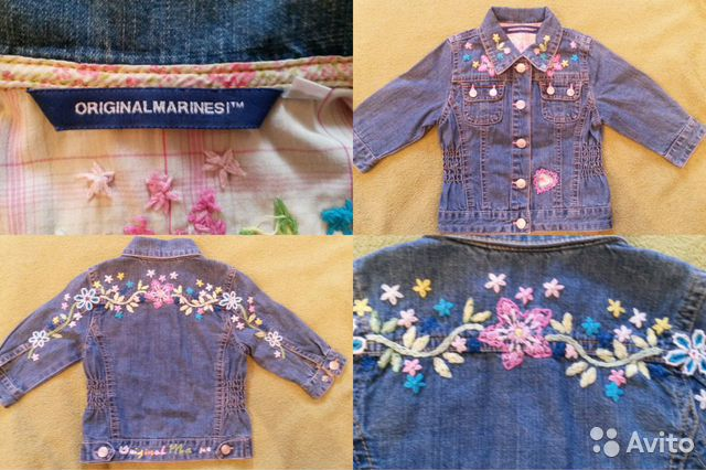 Купить брендовую одежду для девочек с доставкой