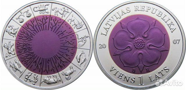1 ла� 2007 Моне�а в�емени Се�еб�о ниобий к�пи�� в Санк�