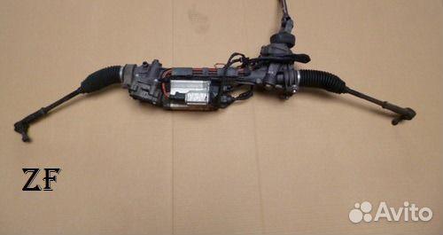 ремкомплект рулевая рейка фольксваген пассат b6 2007