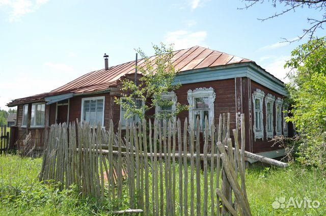 расскажем рязанская область спас-клепики продажа домов первом фото