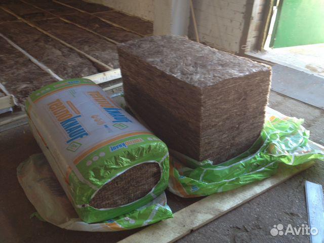 Утеплитель Кнауф (Knauf) - купить минераловатную