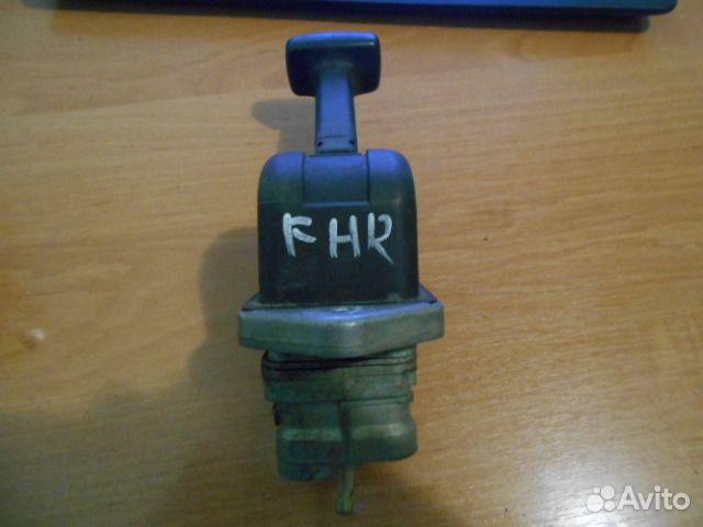 кран ручного тормоза volvo fh-12