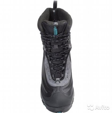 204efee8 Ботинки зимние Columbia Sportswear Bugaboot купить в Санкт ...