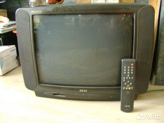 правильно как настроить старинный телевизор акай вам предстоят