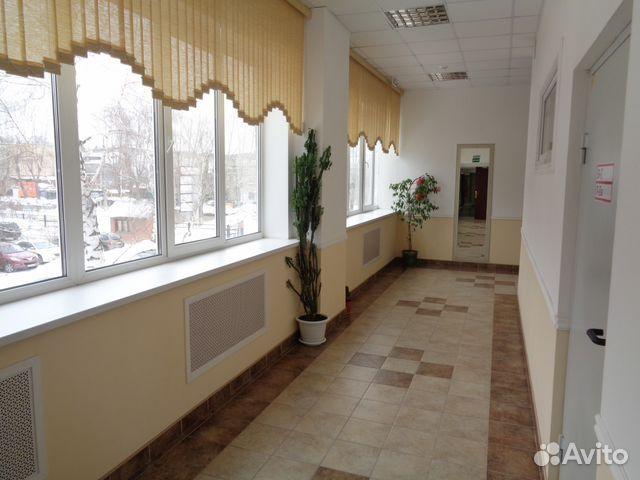 Авито аренда коммерческая недвижимость тольятти аренда офисов в енаМосквао