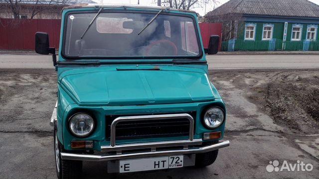 Газовичок-А-2103-1000
