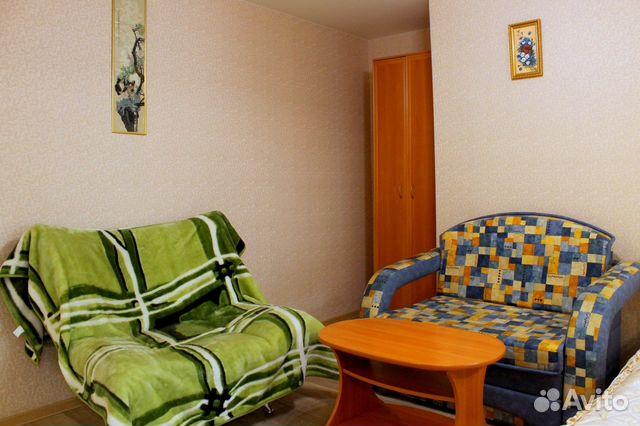 1-к квартира, 30 м², 2/5 эт. купить 4