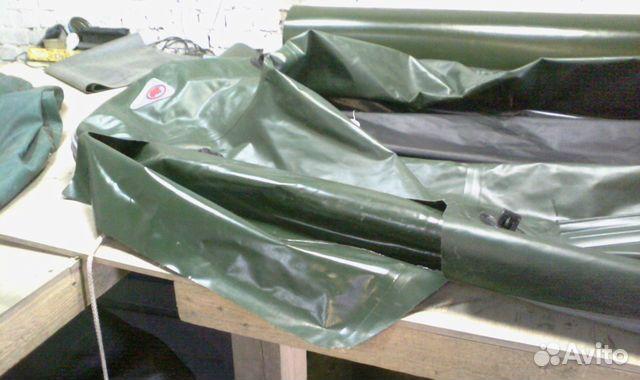ремонт резиновой лодки архангельск