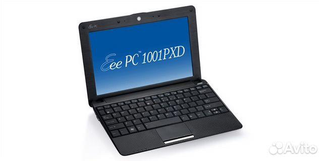 Драйверы для ASUS Eee PC 1001PX Windows 7 32-bit