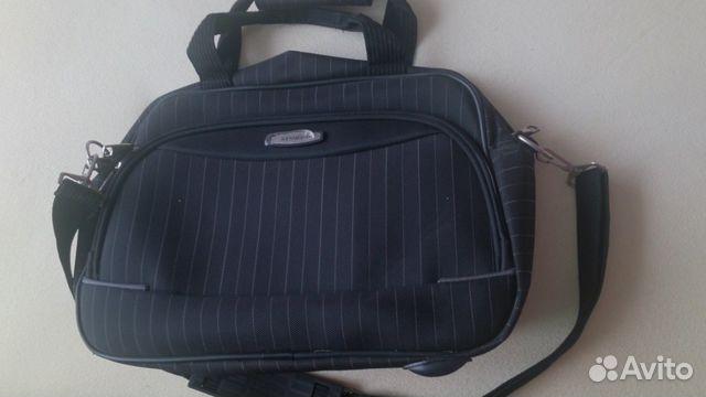 b993fc9221a6 Новая Мужская сумка Redmond купить в Москве на Avito — Объявления на ...