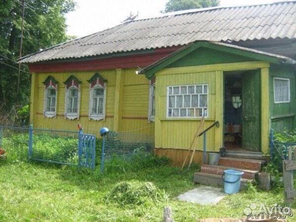 Купить дом в россии до 100000 рублей
