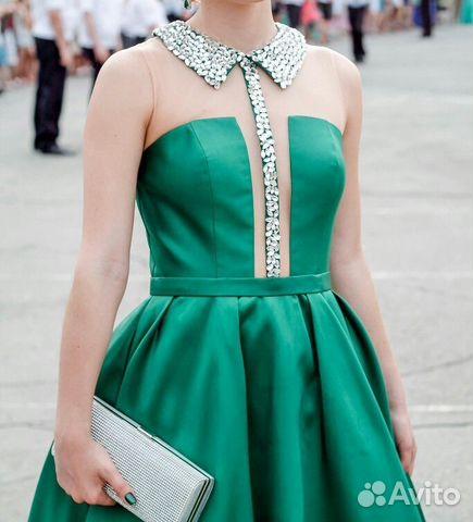 Авито липецк вечернее платье